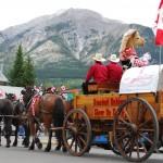 Calgary Stampede Cart