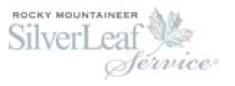 Rocky Mountaineer SilverLeaf Service - 2013